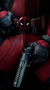 Deadpool HD Gaming Wallpapers for iPhone 7