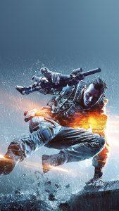 Gun HD Gaming Wallpapers for iPhone 7