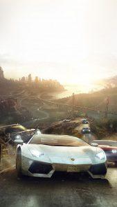 Lamborghini HD Gaming Wallpapers for iPhone 7