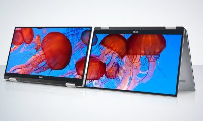 Dell XPS 13 finally comes in a 2-in-1 form factor but it isn't priced in a friendly manner