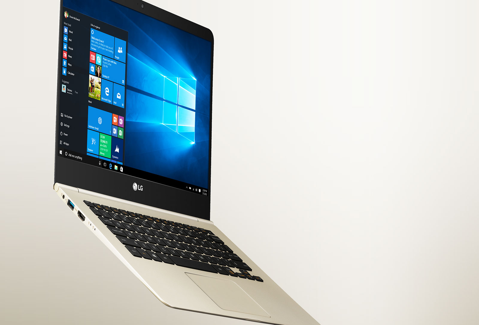 LG has an updated Gram laptop lineup that claims battery life up to an unbelievable 24 hours
