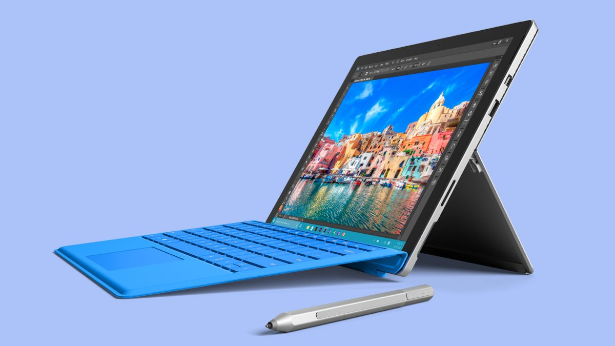 Heavily redesigned Surface Pro reportedly due for mid