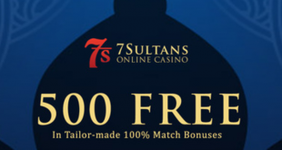 7 Sultans Real Money App Review