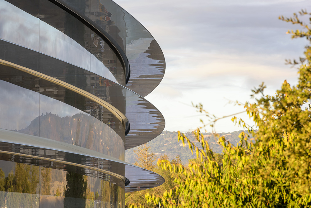 Apple Park to open soon and accommodate over 12,000 people
