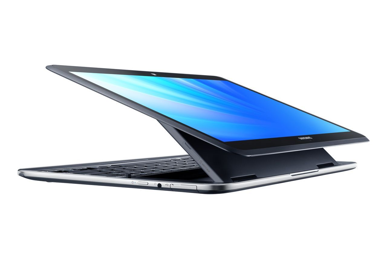 Samsung's Galaxy Book might be the first look at Microsoft's Surface Book competitor