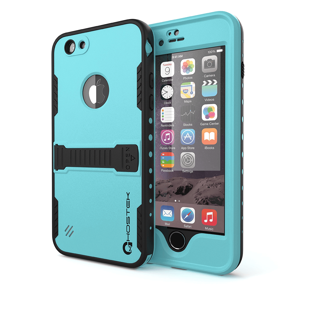 Ghostek Atomic: $19.89 for iPhone 6
