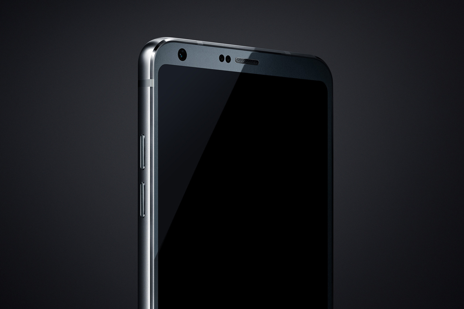 LG G6 could come in a unique color model to take on Jet Black iPhone, as this leaked image suggests