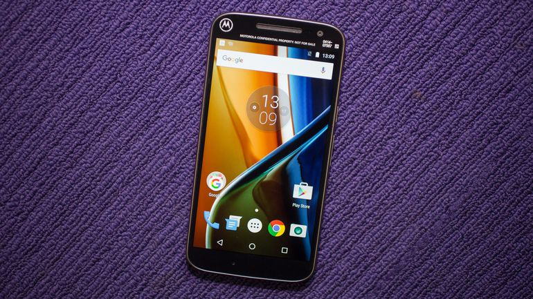 Moto G4 Price To Drop After Release Of Moto G5