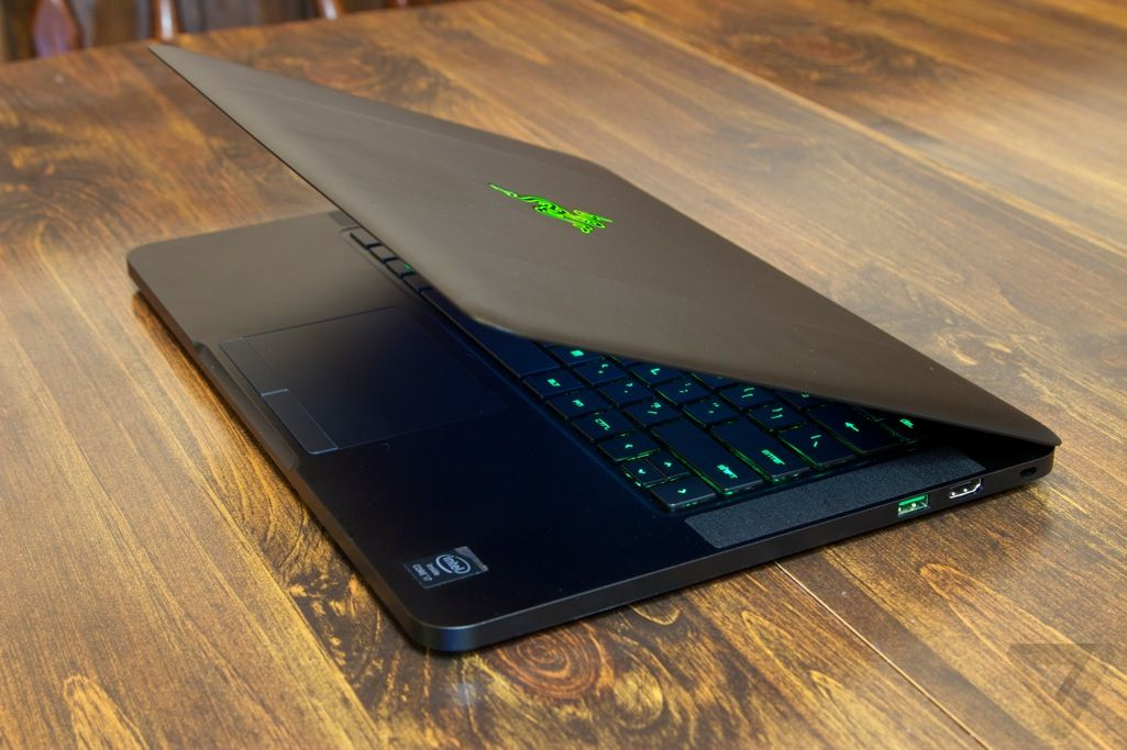 Razer Inc. Ready To Fix Issues With The Razer Blade