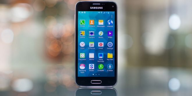 how to download apps on samsung galaxy s5 mini