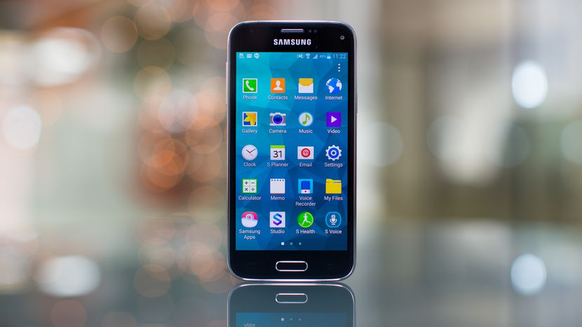 Samsung Galaxy S5 Mini Receives Android 6 Marshmallow Update