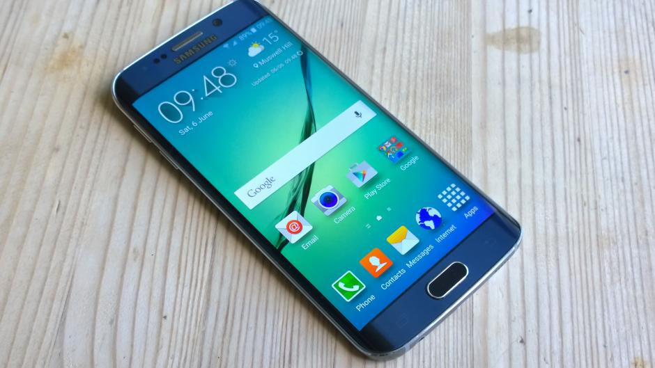 Samsung Galaxy S6 & S6 Edge Is Set For Android 7.0 Nougat Update