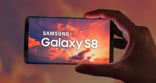 Samsung Galaxy S8 To Feature Designs Similar To LG G3