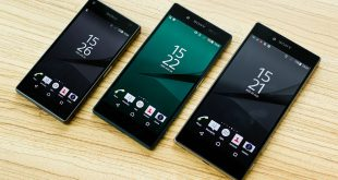 Sony Xperia Z5 Patches Released For Android 7.0 Nougat