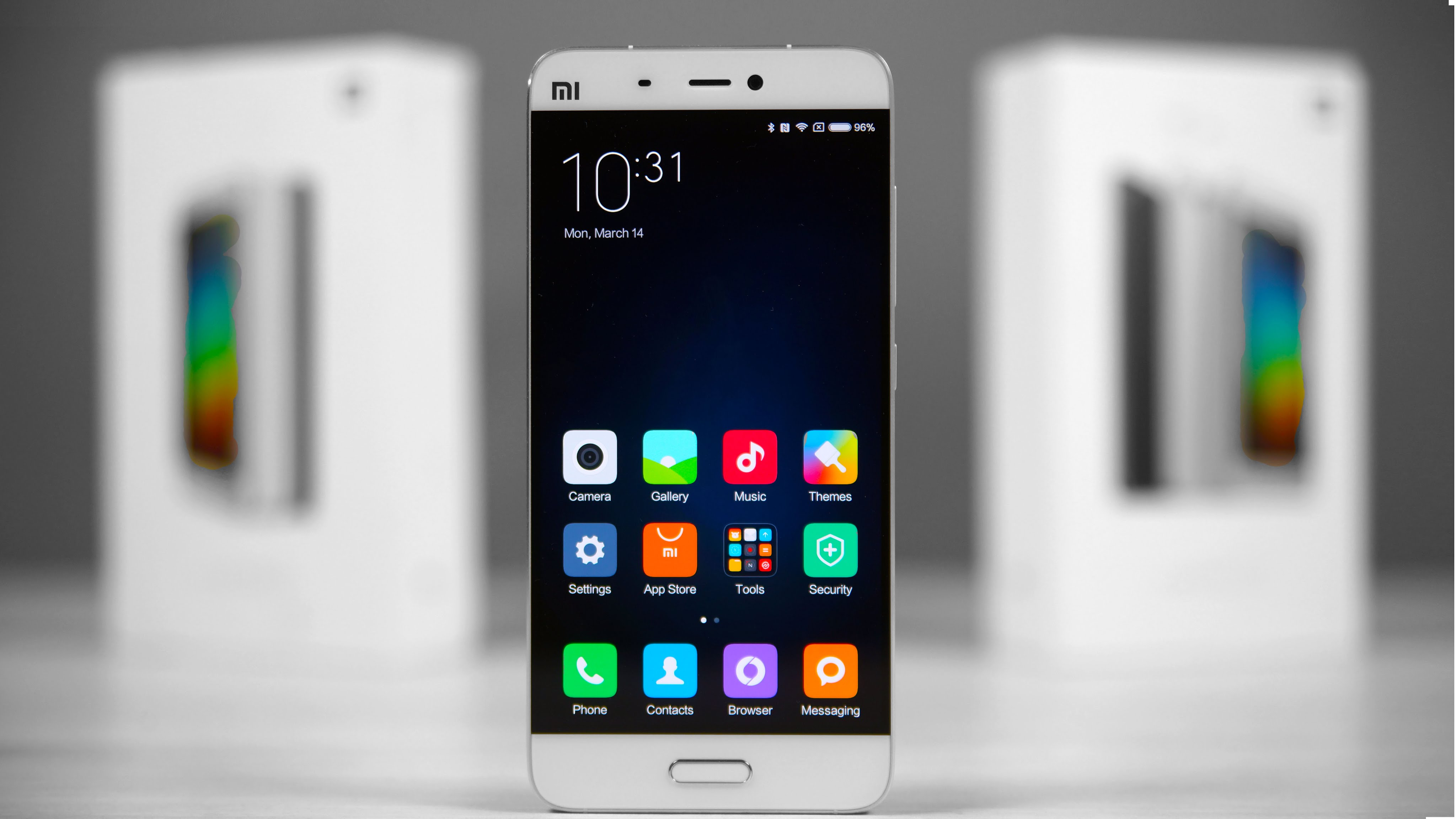 Xiaomi Mi5 S Plus Becomes One Of The Best Samsung Note 7 Alternative