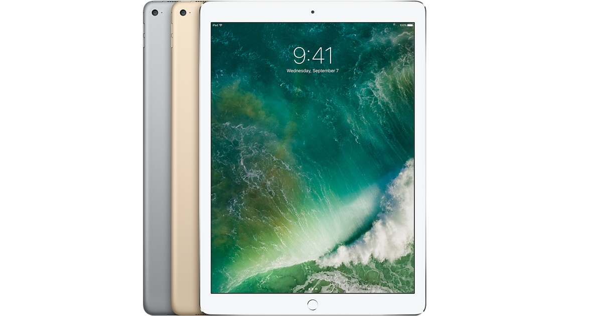 Three iPad Pro models and two new iPhone models expected in March