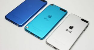 iPod Touch 6th Gen Will Receive iOS 11 Update