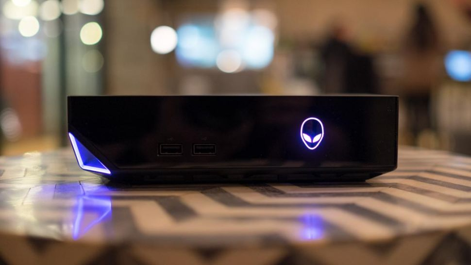Alienware Setting New Standards With Alienware Alpha R2