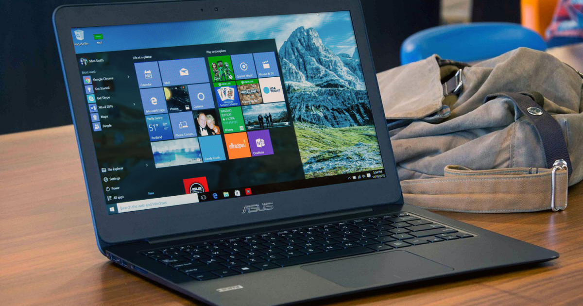 Asus ZenBook UX305: Still One Of The Best UltraBooks Worth It's Price