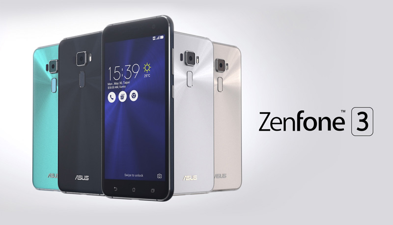 Asus ZenFone 3 Devices Set For Major Updates