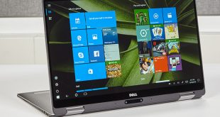 Dell XPS 13 and Dell XPS 13 2in1