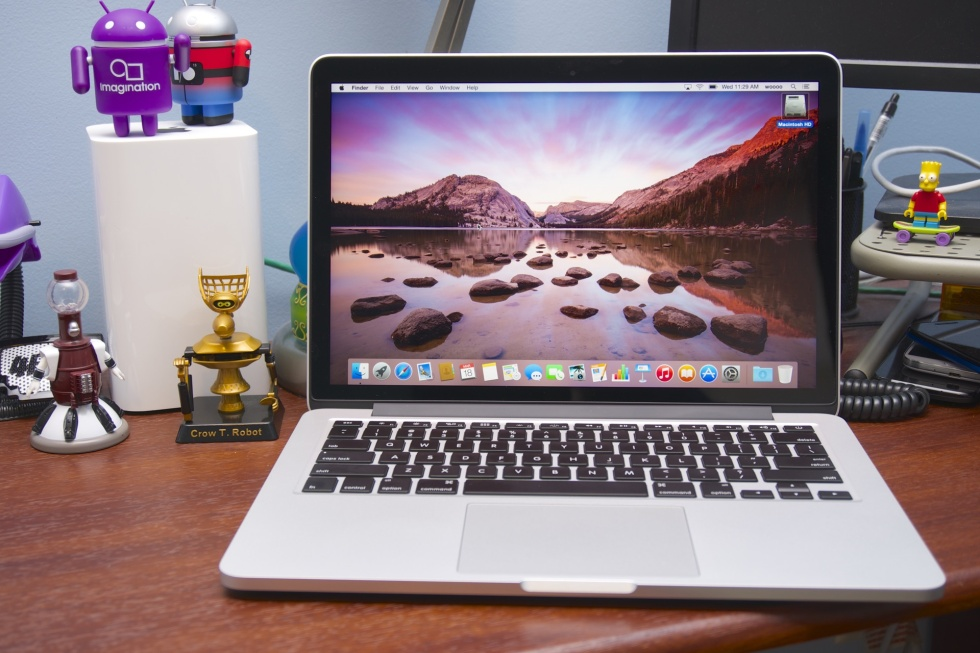 MacBook Pro 2015 Possibly Still The Best MacBook Released by Apple