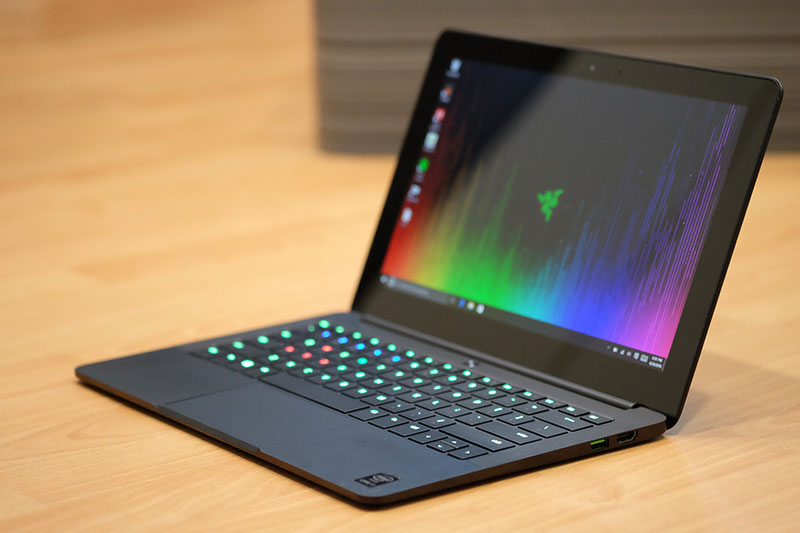 Razer Blade Stealth: Remains The Best Ultrabook Of 2017