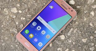Samsung Galaxy J2 Prime Receives Monthly Software Update