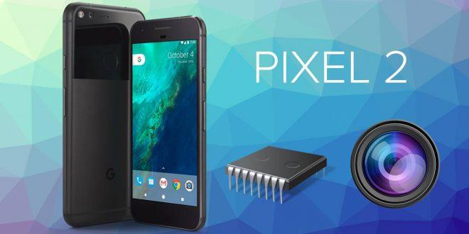 Google Pixel 2 Set For Release in October