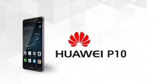 Huawei P10 Looks To Rival Samsung's Galaxy S8
