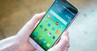 LG Releases Bootloader Unlock Tool For LG G5