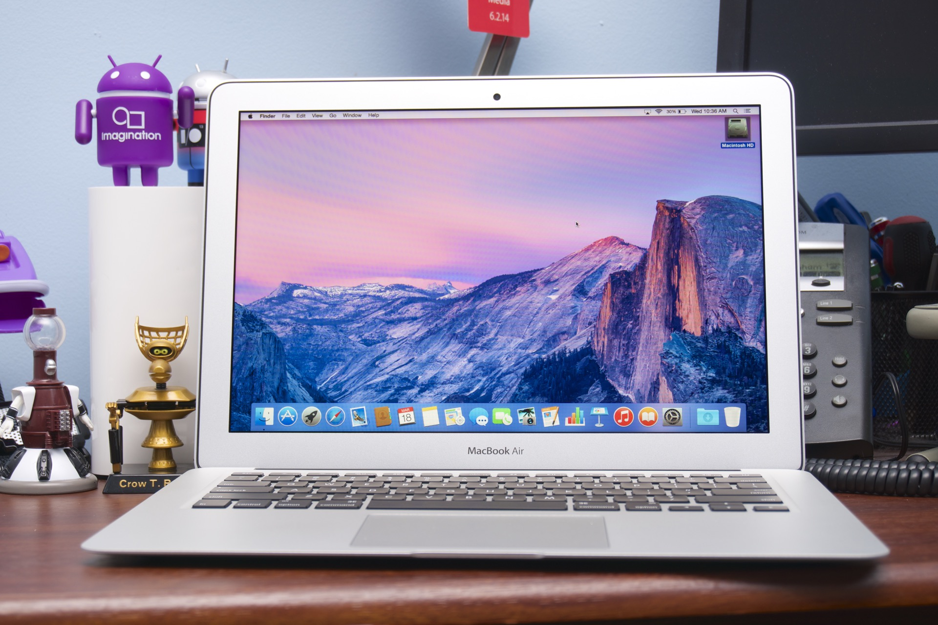 MacBook Air (2017) To Release Soon