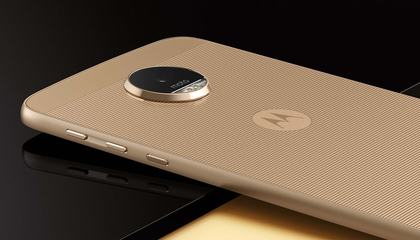 Moto Z2 Force To Feature The Headphone Jack