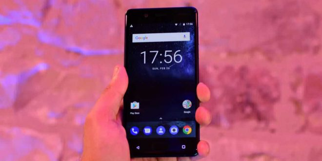 Nokia 5 To Release In May