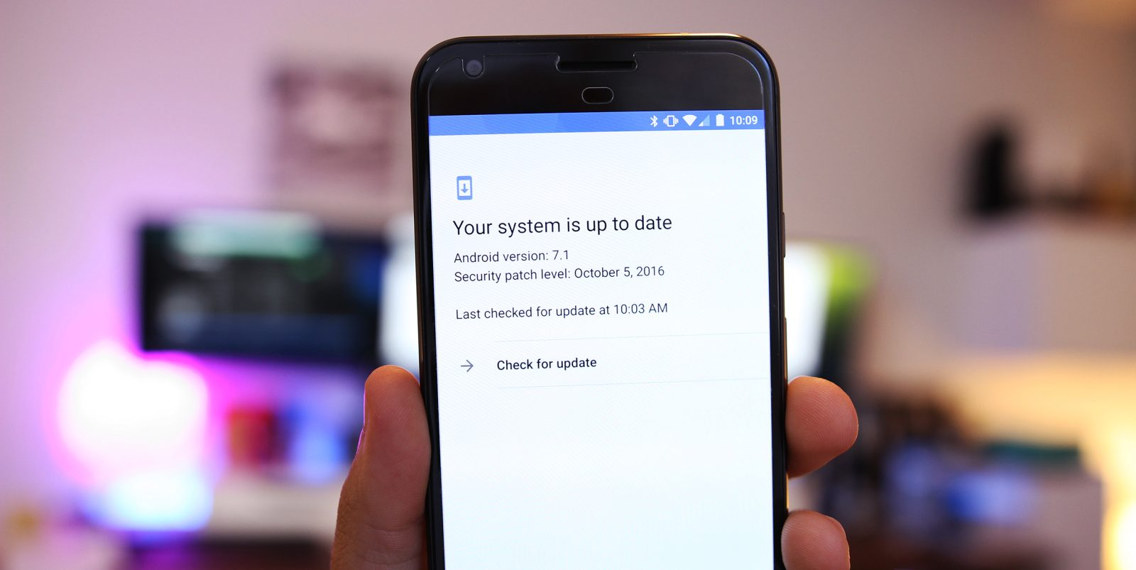 Nokia 6 Set For Android 7.1.1 Update