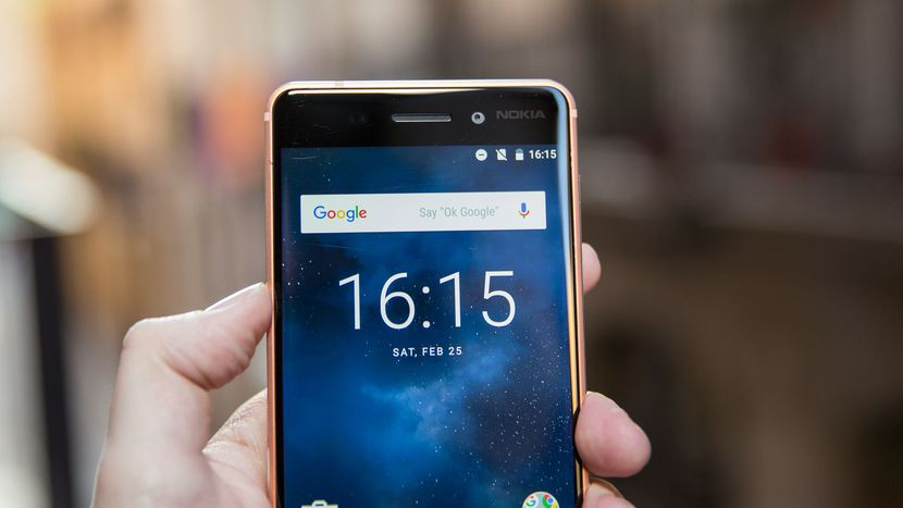 HMD Global Announces Launch of Nokia 6 in May