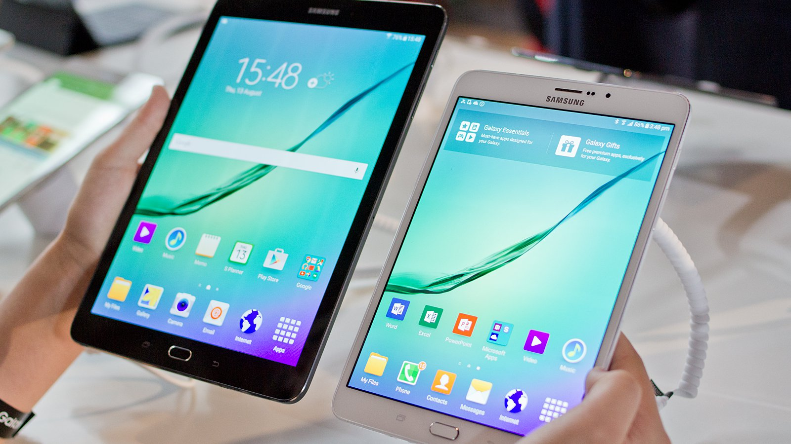 Samsung Galaxy Tab S2 Prices To Drop After Latest Samsung Releases