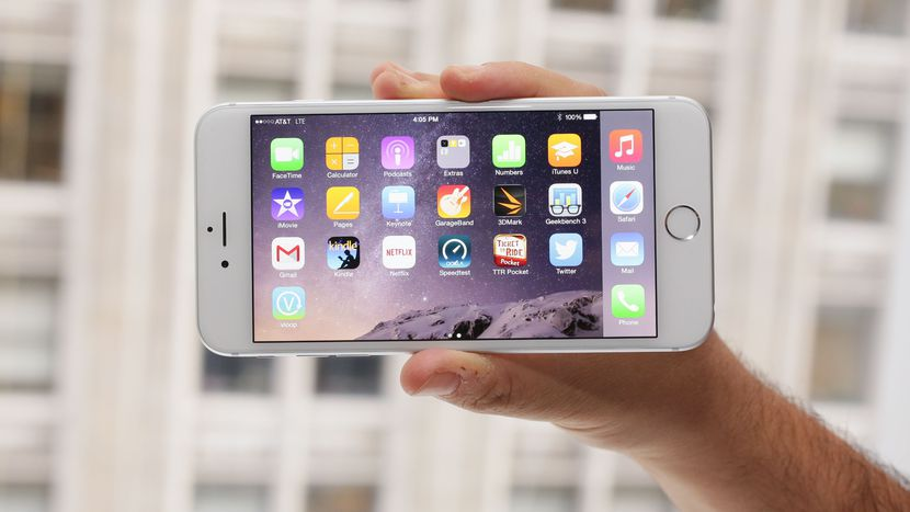 iPhone 6 Plus Display Issues Finally Gets Repaired