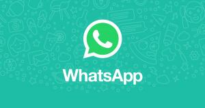 An image of WhatsApp