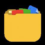 avg file scan