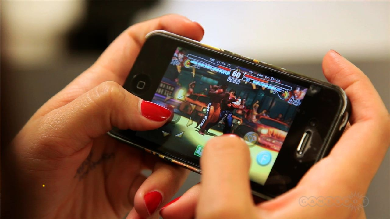 Are All Online Gaming Sites Mobile-Friendly?