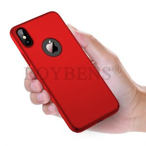 Luxury iPhone X Case 2