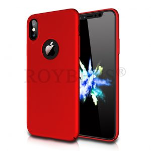 Luxury iPhone X Case 8