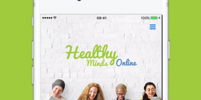 Healthy Minds Online