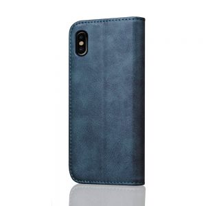 iPhone X leather Cover 10