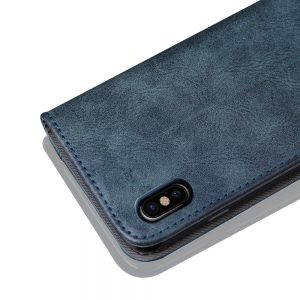 iPhone X leather Cover 11