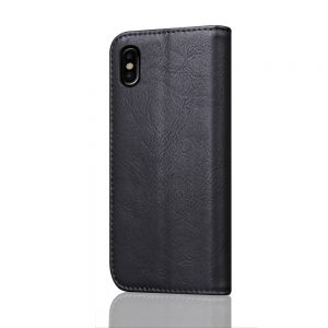 iPhone X leather Cover 14