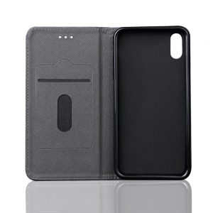 iPhone X leather Cover 18