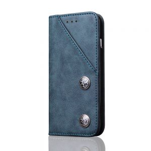 iPhone X leather Cover 9