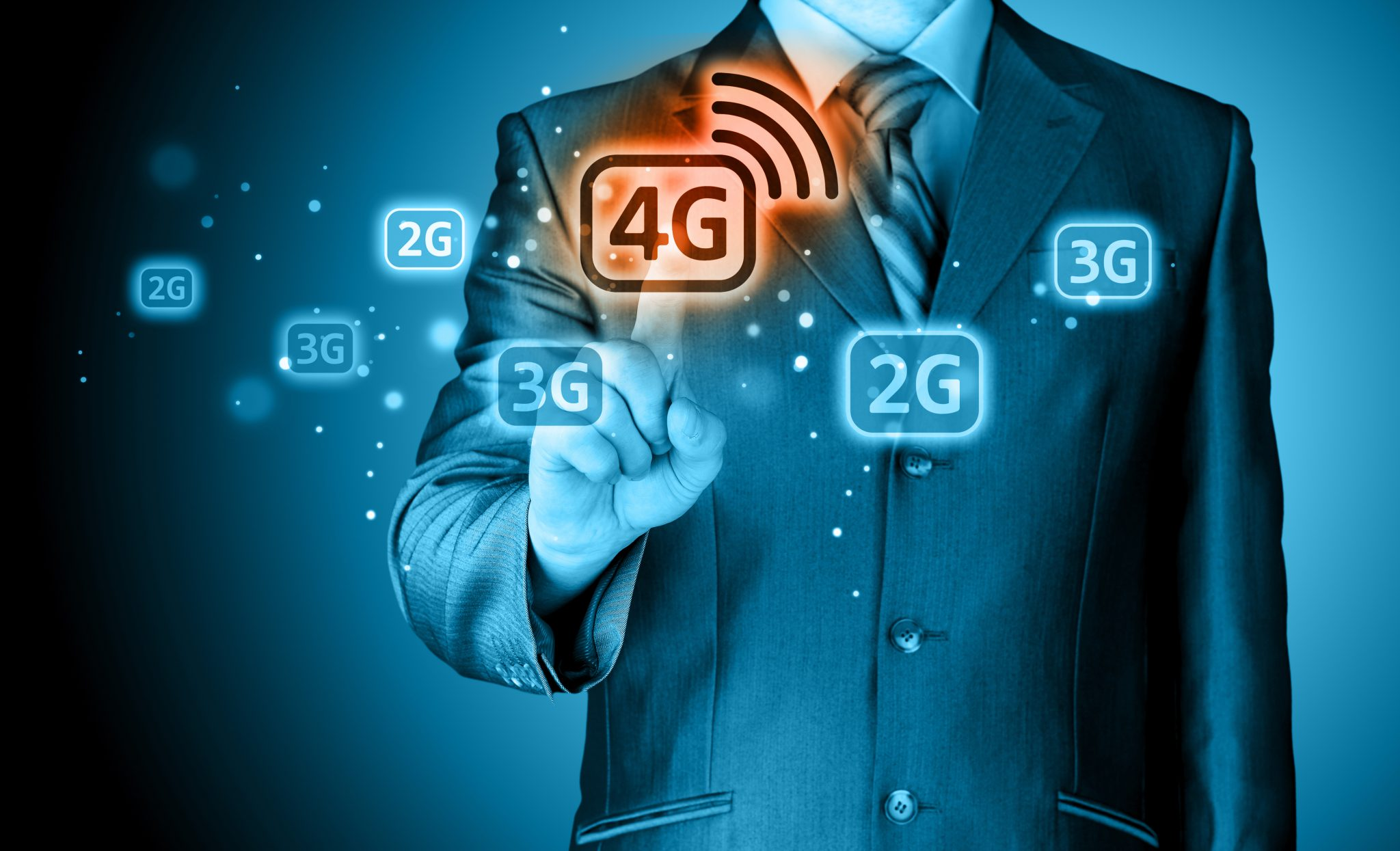 4G LTE Network Expands Across the Country - What It Means for You